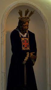 Cristo Medinaceli Coín