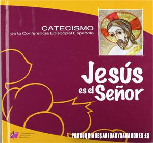 Imagen del Catecismo