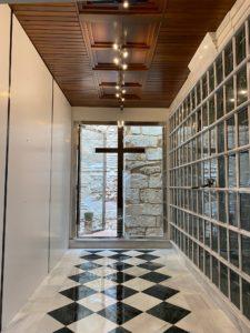 Columbario San Juan Coín